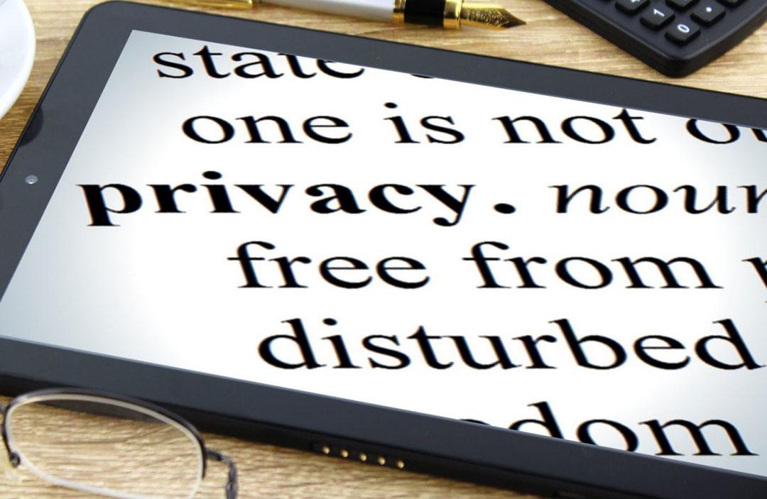 Webbkoll: Värnar webbplatsen användarnas personliga integritet?