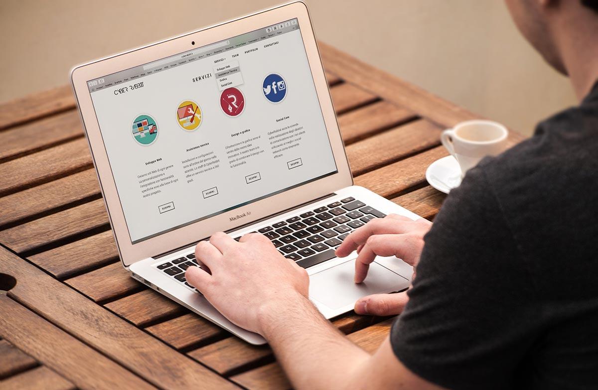 Augusti 2019 – jämför webbyråers prestation på webben