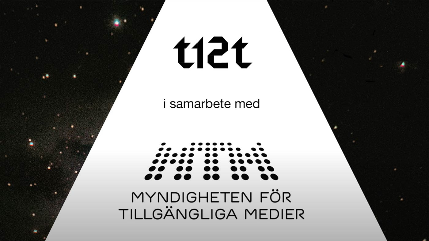 Video + anteckningar: T12t Stockholms träff 23:e september