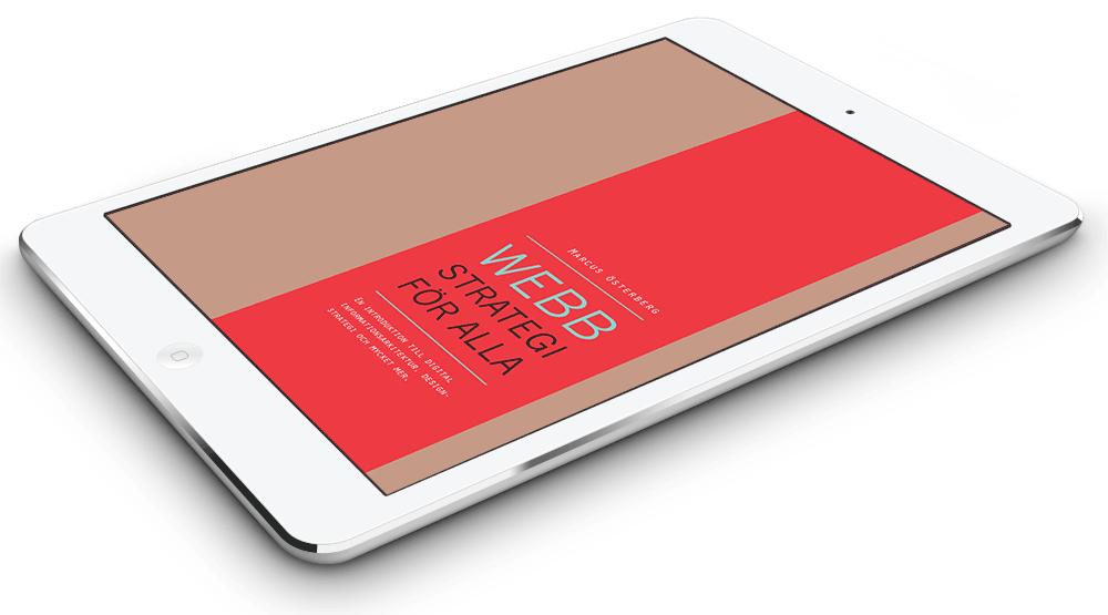 Guide: Skapa en e-bok i formatet EPUB