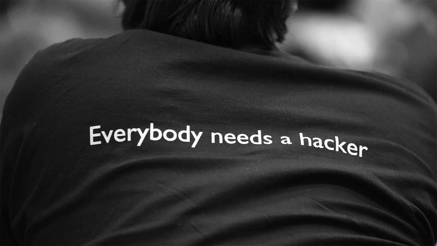 Rapport: #hackthecrisis kvalitet på webben augusti, 2020