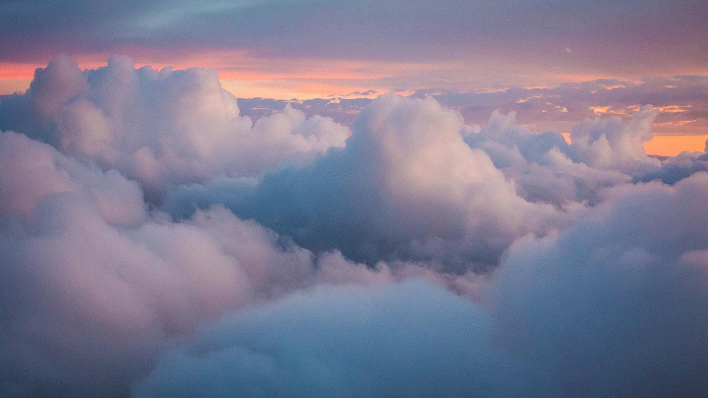 Bäst och sämst bland molnleverantörerna i mars, 2021