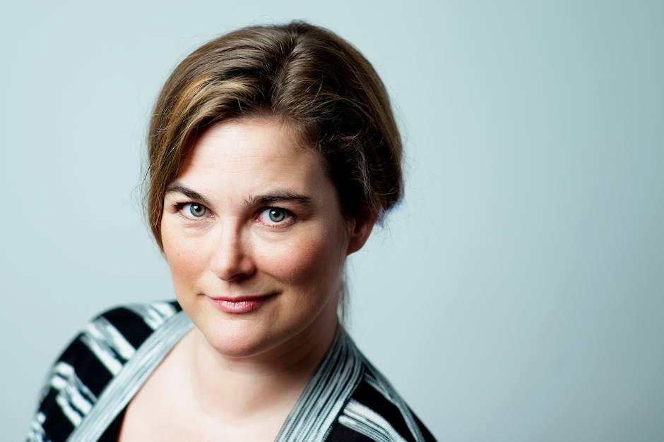 Kristina Svensson om bokutgivning